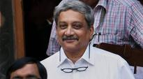 Goa BJP to felicitate Manohar Parrikar for his achievements over surgical strikes on Oct 4