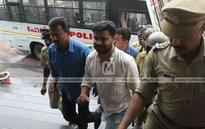 Dileep not be presented in court, nod for video conference