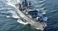 Russian Frigate Approaches US Cruiser in Mediterranean - Reports