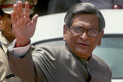 S M Krishna to join BJP soon: Yeddyurappa