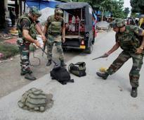 Bodo terror revisits Assam: 14 dead