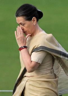SC defers hearing of election petition against Sonia Gandhi