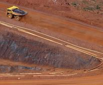 Pressure to ease on iron ore prices; mining firms to resume operations