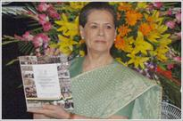 We have much to be proud of, says confident Sonia Gandhi