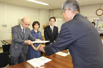 Follow Up on Thyroid Cancer! Patient Group Voices Opposition to Scaling Down the Fukushima Prefectural Health Survey¹