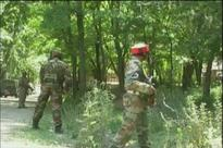J&K: Three Army personnel killed in an encounter with terrorists