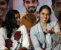 Sindhu, Saina to light up National Championships