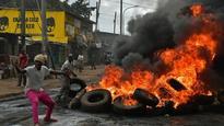 Mungiki sect casts long, dark shadow ahead of Kenya's 2017 Elections