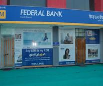 Federal Bank rises 5% on news of 26% stake aquisition in Equirus Capital