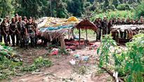 Six KPLT rebels killed