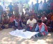 Ambulance refuses to carry baby's body, locals block road in Odisha