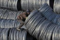 EU to boost steel trade defences as imports surge