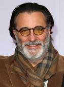 Andy Garcia to play Romanian sculptor Constantin Brancusi in Mick Davis film