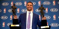 NBA Early MVP Candidates: Is Steph Curry In With His Performance Last Night?