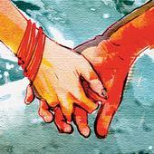 Hindutva Launches A Jihad On The Love Of This Hindu-Muslim Couple