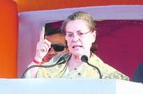 Sonia flags Red party