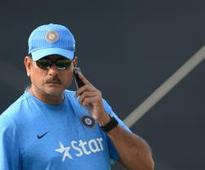 'Can't play Ashwin and Jadeja all the time'
