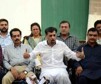 Bidding goodbye: Three more MQM leaders defect to PSP