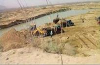 Who dares mining mafia in Sawai Madhopur district?