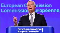 EU Brexit negotiator warns of risk to financial stability