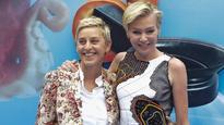 Is Portia bringing Ellen home?