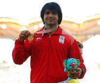 Neeraj claims historic javelin throw gold at CWG