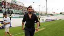 Gennaro Gattuso: Pisa promotion feels like Champions League win