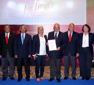 International Hockey Federation signs long-term agreement to develop Para-Hockey