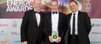 Guardbridge Biomass Scheme Claims Scottish Green Energy Award