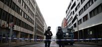 Belgian police arrest four, find traces of terror attack plot