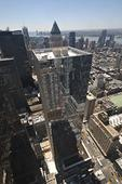 Viscous dampers save $5 million for Manhattan tower