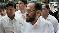 Took money from Samuel for election expenses: TMC MP Ahmed to CBI