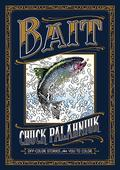 Chuck Palahniuk to Write Short Stories For An Adult Coloring Book