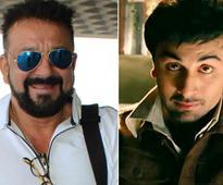 Magical to see Sanjay Dutt on big screen: Ranbir Kapoor