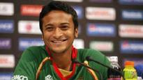 Shakib Al Hasan becomes 1st Bangladeshi to be inducted in MCC World Cricket Committee