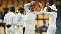 Zimbabwe skipper Cremer's strikes rattle Sri Lanka on Day 2