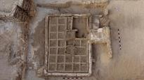 Archaeologists discover 4,000-year-old model garden outside Egypt tomb