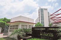 TPG bids Rs3,000 crore for Fortis Healthcare stake