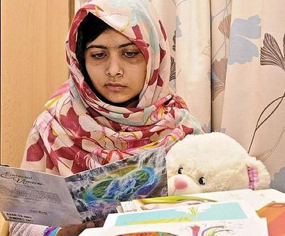 Attack on Malala was scripted: Pak lawmaker