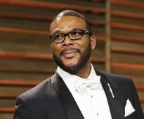 Frights and frolics as Tyler Perry's Madea returns for Halloween