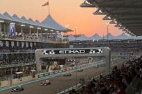 10 days left to buy F1 Abu Dhabi Grand Prix early-bird tickets
