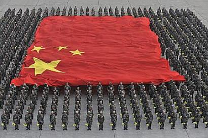 Amid Sikkim standoff, China says willing to play 'constructive role' over Kashmir