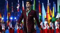 After effects of neurological-medical condition left my hand in complete tremors: Abhinav Bindra