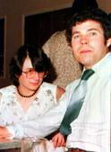 Fred And Rose West's Paedophile Friends' Garden Dug Up By Devon Police