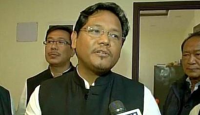 Meghalaya: Conrad Sangma to be CM with support of 34 MLAs, says BJP