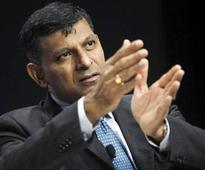 Investors tend to see through noisy politics in India: Rajan