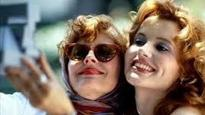 25 years ago, Thelma & Louise was a radical statement; sadly, it still is
