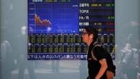 Stocks slip, bond yields dip from four-month highs