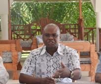 Kingi denies pledging to work with Uhuru, Jubilee