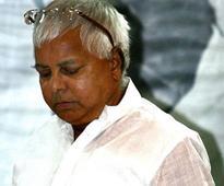 CBI raids Lalu Prasad Yadav's properties: BJP